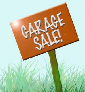 Garage Sale Chic?