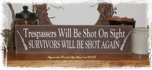Rustic Wooden Signs Sayings