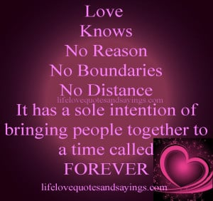 Yours Forever Love Quotes