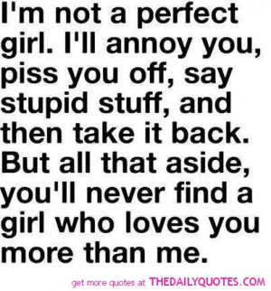Im Sorry I Love You Quotes For