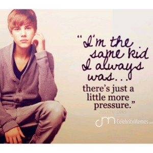 quotes about justin bieber beliebers quotesgram
