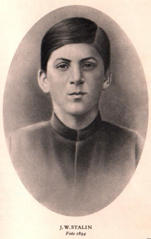 joseph stalin in 1894 age 16 stalin was the de facto dictator of the ...