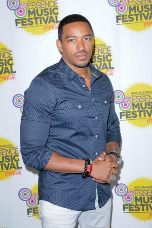 Laz Alonso Pictures And Photos