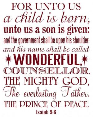 Christian Christmas Quotes And Sayings Christian christmas quotes
