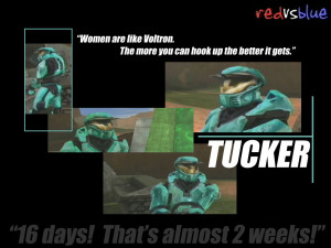 Funny Red Vs Blue Quotes Red vs blue quote.