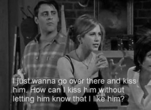 Friends Tv Quotes Tumblr #tv show #friends quote