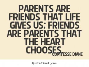 Famous Quotes About Parents
