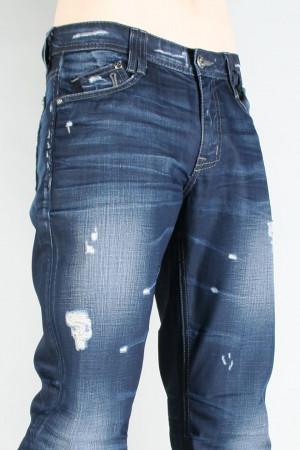 Affliction Indigo Clothing...