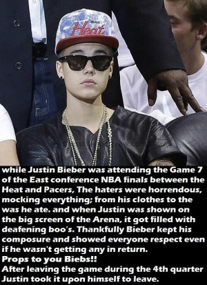 Justin Bieber Haters United