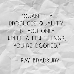 ray bradbury quotes | Ray Bradbury Quote