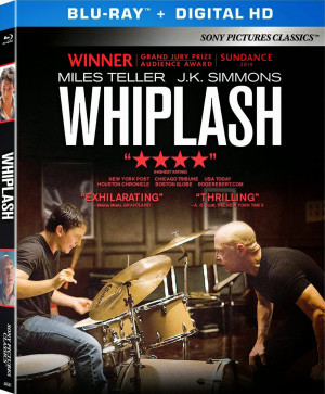 Blu Ray & Blu Ray 3D: Whiplash (2014) BD Full HD 1080p.