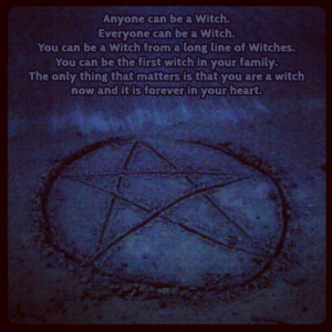 Wicca Teachings FB page