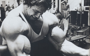 Best Bodybuilding Quotes - Arnold2