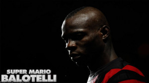 Mario Balotelli AC Milan Wallpapers Latest Collection