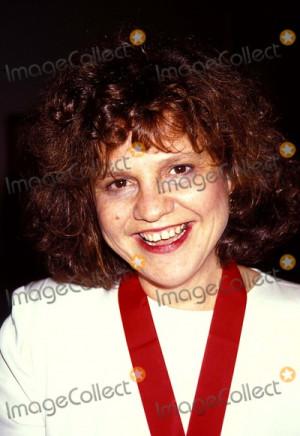 Wendy Wasserstein Picture Archival Pictures Globe Photos 44325