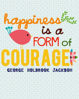 George Holbrook Jackson