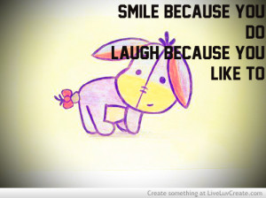 Smile Laugh