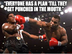 boxing quotes tumblr