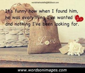 Unexpected love q...