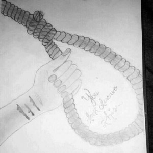 Sketches Of Self Harm Self harm recovery quotes