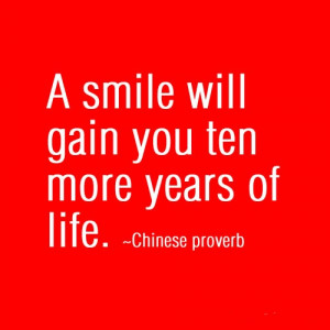 Quotes: Smiley Quotes