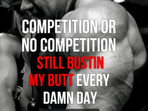 Jay Cutler Quotes | Bustin My Butt Every Damn Day | Awesome Body