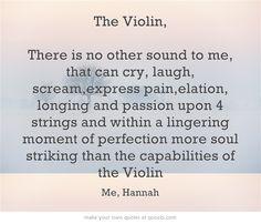 Violinssss