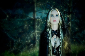 Quote Of The Day: What Does Huntress' Jill Janus Really Think About ...