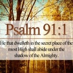 Bible Verses Showing #God's Protection – 23 Comforting #Scripture ...