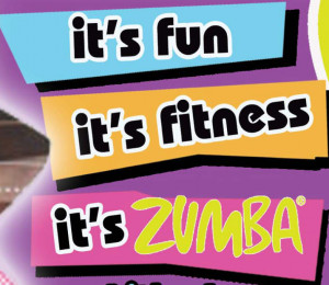 ZUMBA® Live Fitness Classes At Elimbah And Beerwah!