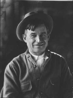 In Their Words – Will Rogers