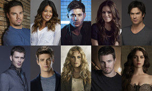 we are we want to know what s the best show on the cw