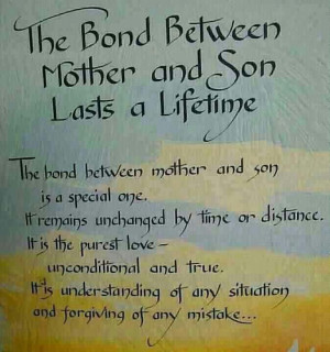 Love My Son Quotes And Sayings Oh and i love my son.