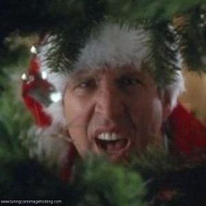 Chevy Chase National Lampoon s Christmas Vacation Quotes
