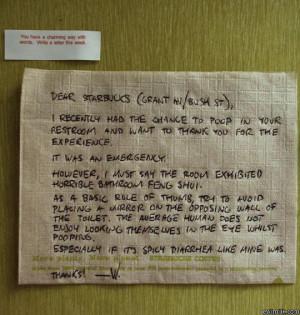... ://www.pics22.com/dear-starbucks-a-funny-letter/][img] [/img][/url
