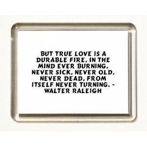 Sir Walter Raleigh quote