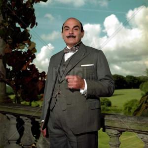Poirot Ritratto Elsa Greer