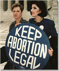 ... Forty: The Anniversary of Roe v. Wade by Jill Lepore, The New Yorker