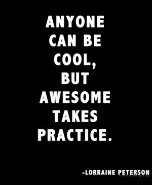 Being Awesome - team-awesome Photo