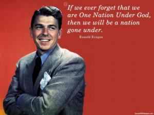 Ronald Reagan Patriotism, Nation Quotes Images, Pictures, Photos, HD ...