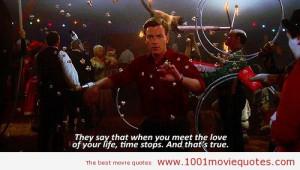The Movie Big Quotes