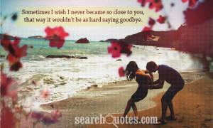 Before You Hurt Someone Love Quotes