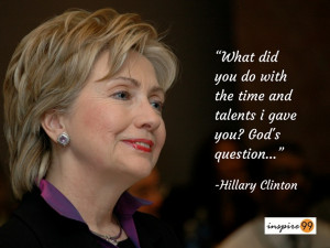 Hillary Clinton Quotes On Women Rights