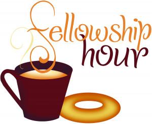 Church Fellowship A time of fellowship
