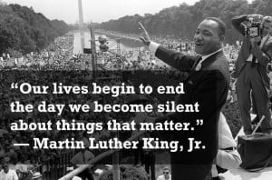 Martin Luther King, Jr. motivational inspirational love life quotes ...