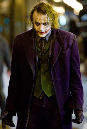 The Joker (Heath Ledger) - Batman Wiki