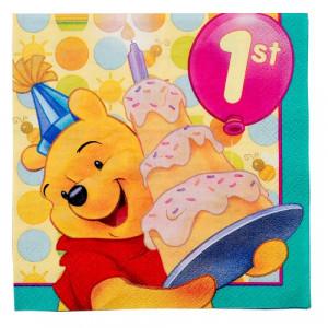 Pin Pooh Bear Owl Cake on Pinterest
