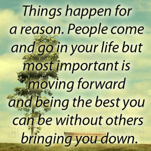 Dont let others bring you down