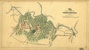 Battle of Vicksburg Civil War