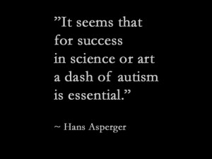 is so important here are some great quotes about autism